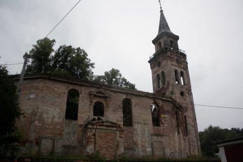 Kamienna Góra przelotnie, Unisław Śląski, Sokołowsko i Krzeszów