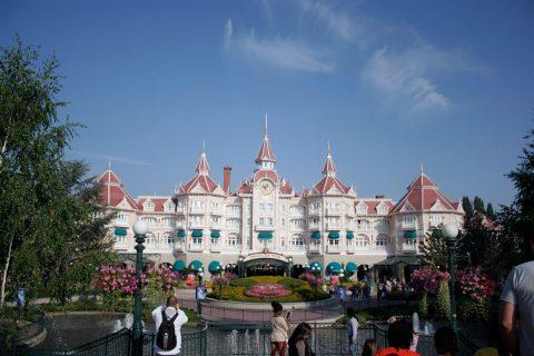 Jak ugryźć Disneyland?