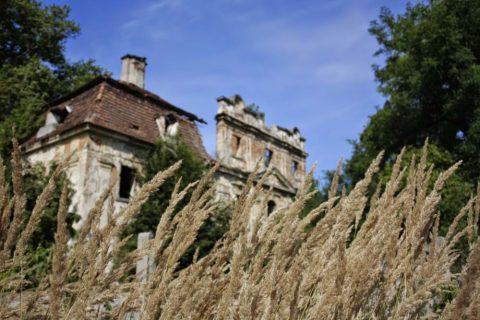 11 wskazówek dla eksploratorów ruin