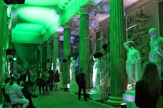 Noc Muzeów wcale nie jest nocą muzeów